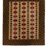 Civil War Legacies: Quilt Patterns for Reproduction Fabrics by Carol Hopkins