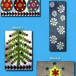 Crimson Tweed: Plus 4 Great Holiday Projects by Sue Spargo