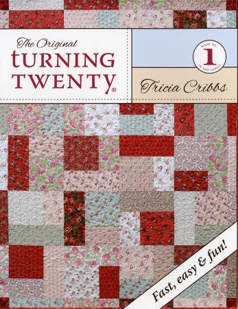 Turning Twenty: Fast, Easy & Fun by Tricia Cribbs