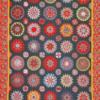 Millefiori Quilts by Willyne Hammerstien