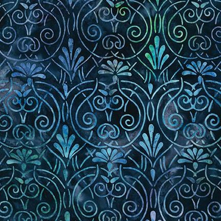 Artisan Batiks: Lafayette 2 14975 279 Rain
