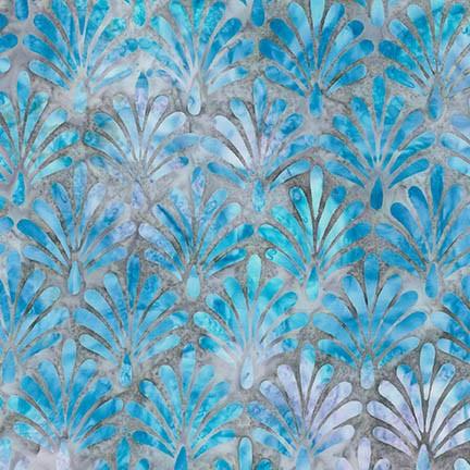 Artisan Batiks: Lafayette 2 14976 279 Rain