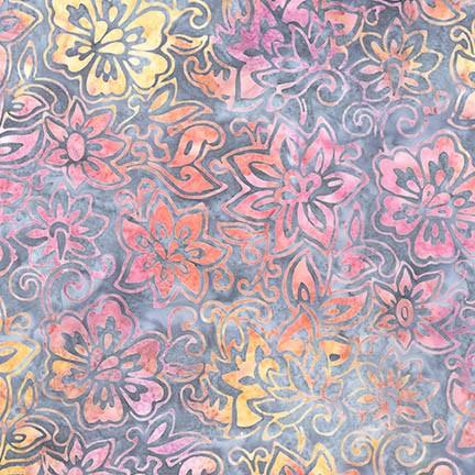 Artisan Batiks: Lafayette 2 14977 97 Rose
