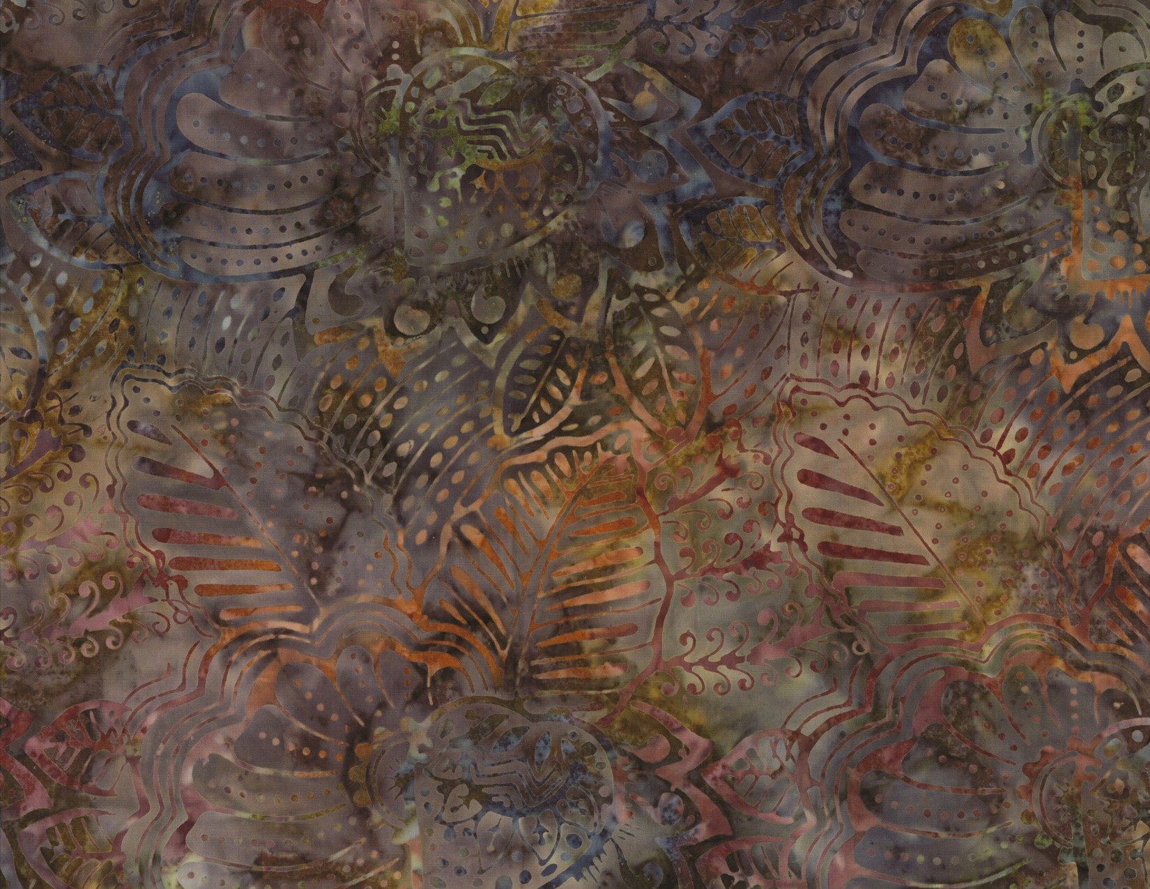 Batavian Batiks 22111-268