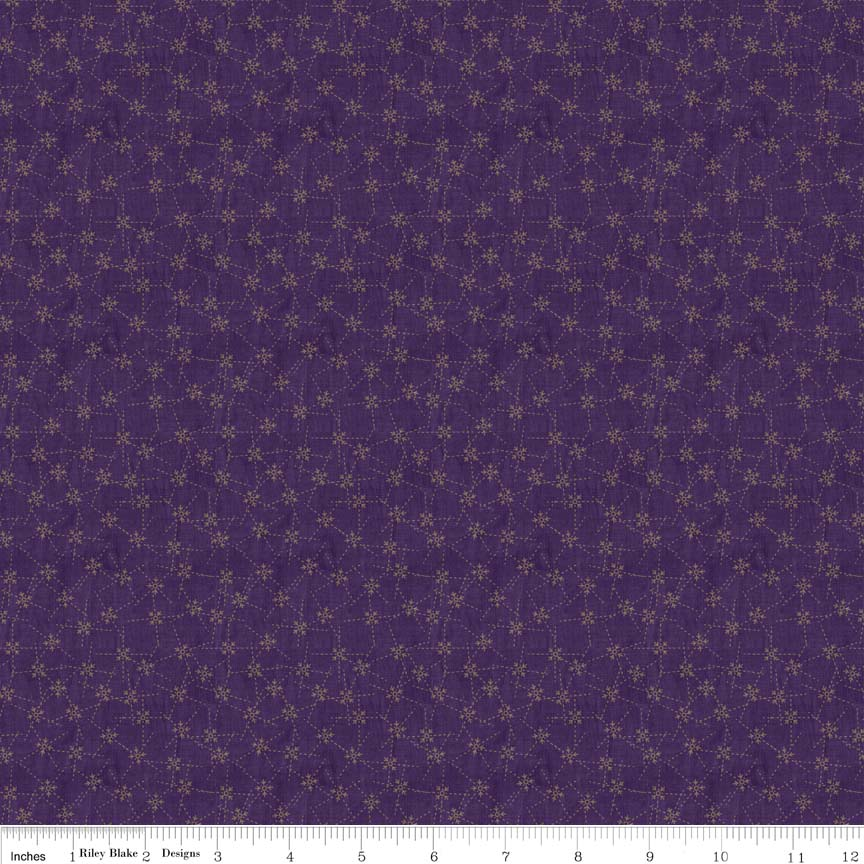 Civil War Miniatures 250-125-Purple