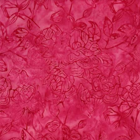 Tonga Batiks L'Amour B2581-KISS