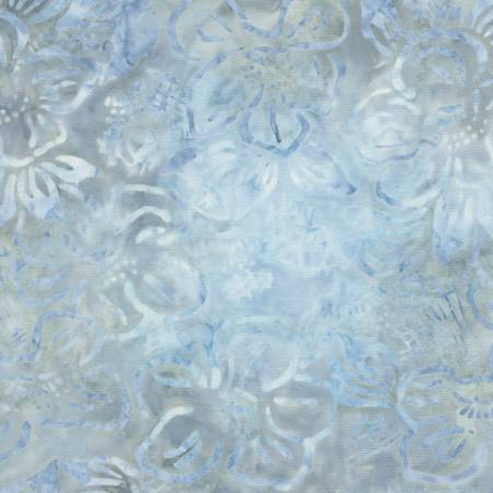 Tonga Batik Bluegrass Collection B2283-SKY