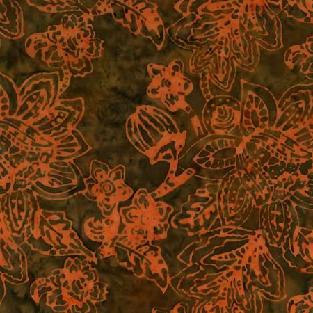 Tonga Batik Spice Market B3302-HARV
