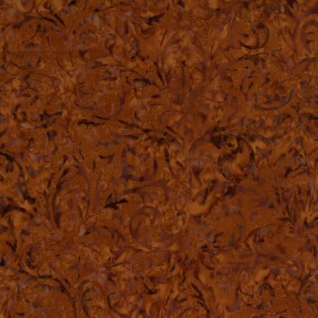 Tonga Batik Spice Market B3319-SAFFR