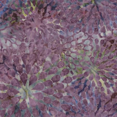 Tonga Batik Zen Collection B1550-HEATH
