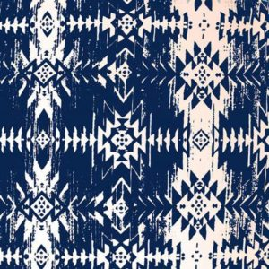 Indigo Blues QT1509-886