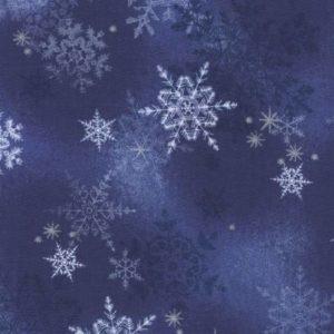 Snowflake Wonderland 12710E-C