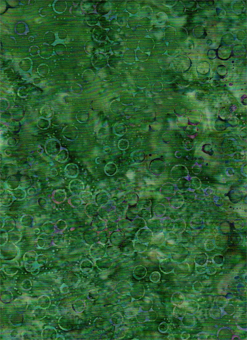 Batik Textiles 3424