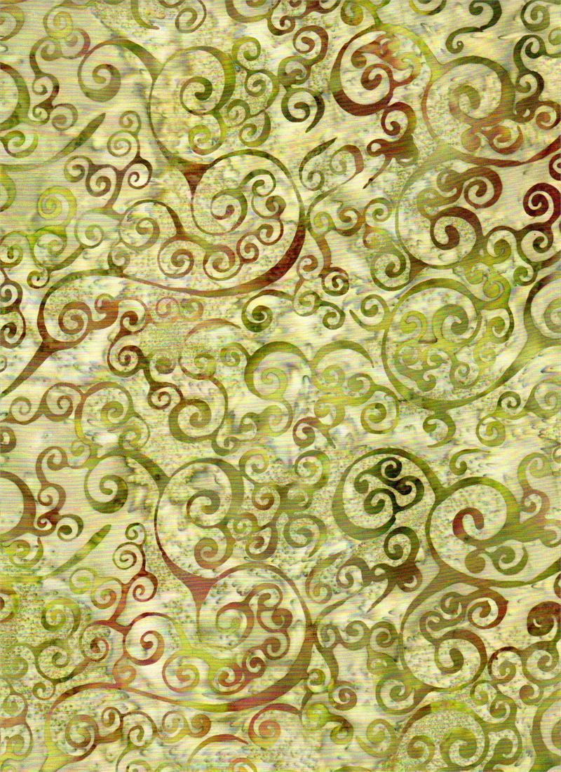 Batik Textiles 3434