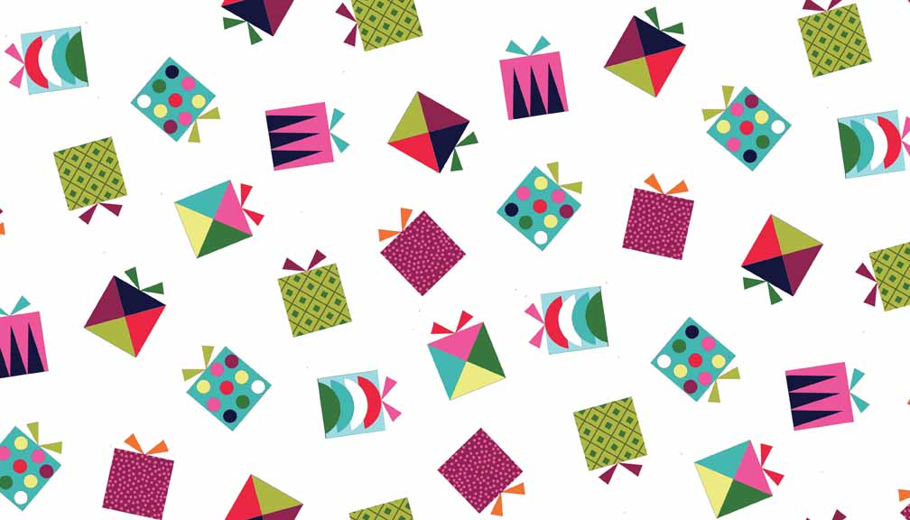 Wrap it Up 1607-W